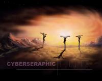 cyberseraphic - Crosses at Golgotha splash banner